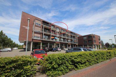 Peter van Thaborplein 40, Bolsward