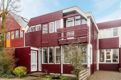 Graaf Diederiklaan 13, Nieuwegein