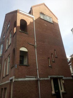 Sint Liduinastraat, Schiedam