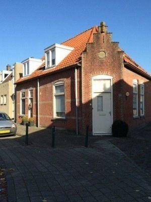 Gaffelstraat, Breda
