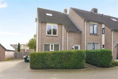 Antareslaan 14, Eindhoven