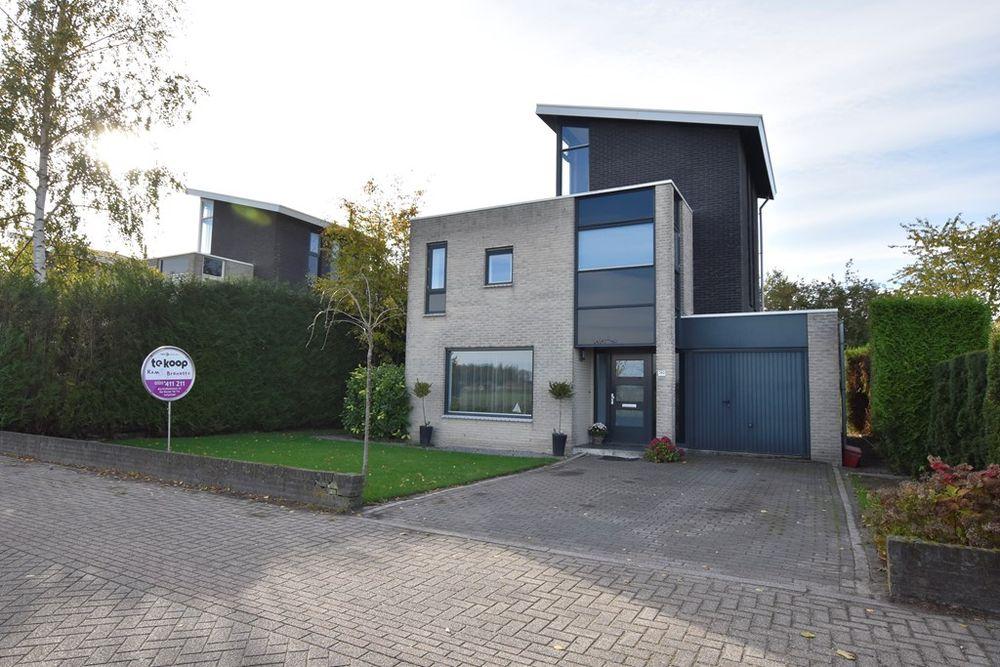 Hollandse Hout 360, Lelystad