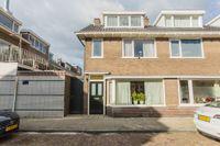 Van Lippe Biesterfeldstraat 1, Utrecht