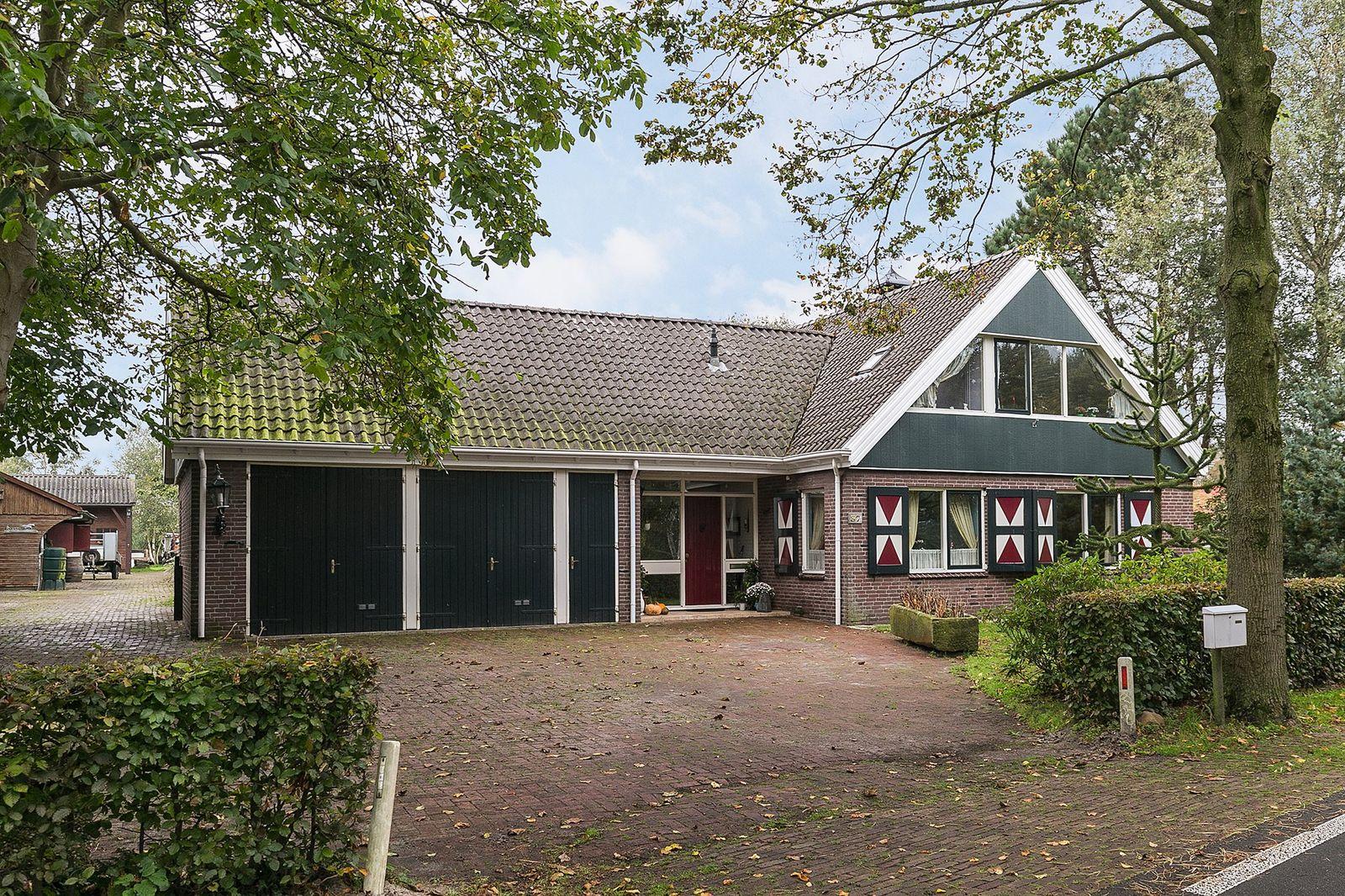 Veenakkers 37, Gieterveen