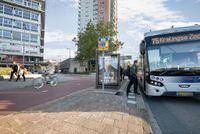 Strevelsweg 856, Rotterdam
