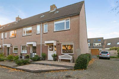 Haagbeukhof 176, Papendrecht
