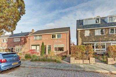Buurmansweg 10, Nijmegen