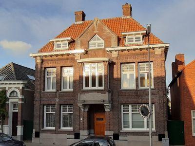 Burgerhoutsestraat 51, Roosendaal