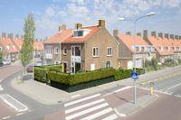 Banckertplein 5, Middelburg