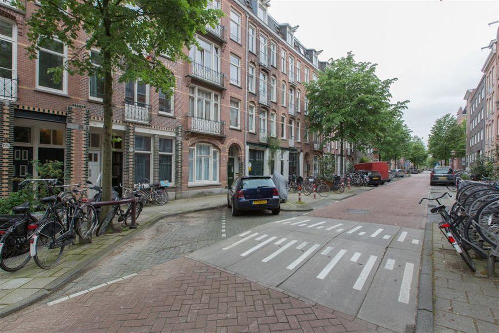 Kanaalstraat 129II, Amsterdam