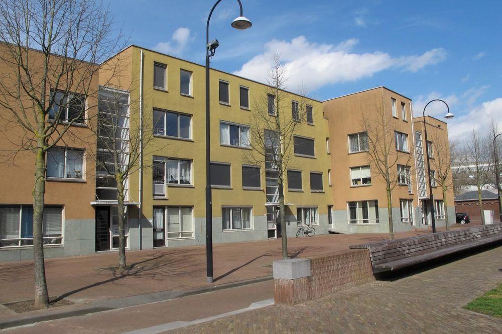 Nieuwkerksplein 18 koopwoning in Dordrecht, Zuid-Holland - Huislijn.nl