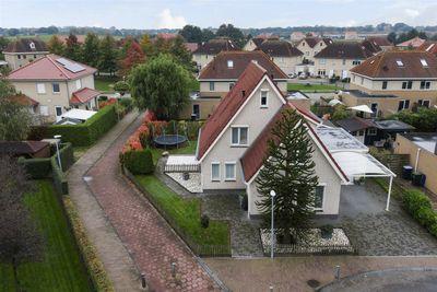 Wilhelmina Nijhoffstraat 3, Coevorden