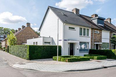 Atoomstraat 17, Maastricht