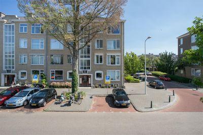 Veenendaalkade 466, 's-Gravenhage