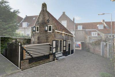 Puntpoortstraat 5, Middelburg