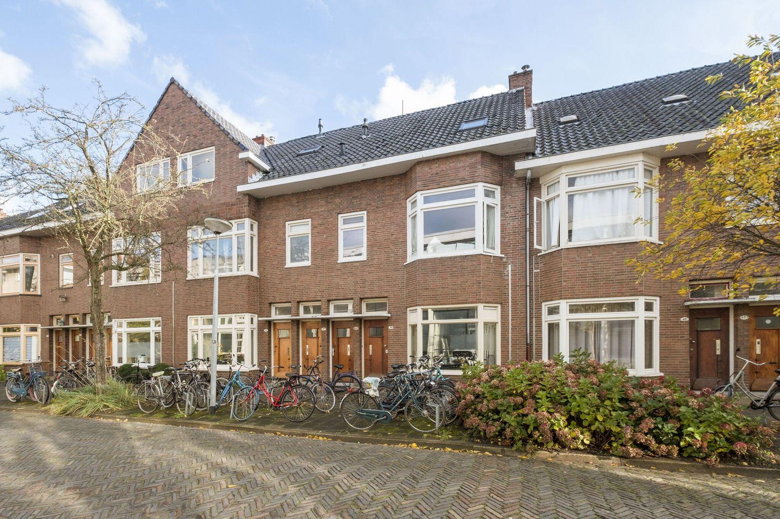 C.H. Petersstraat 49, Groningen