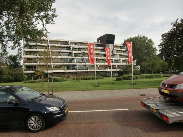 Dalenbeek, Beverwijk