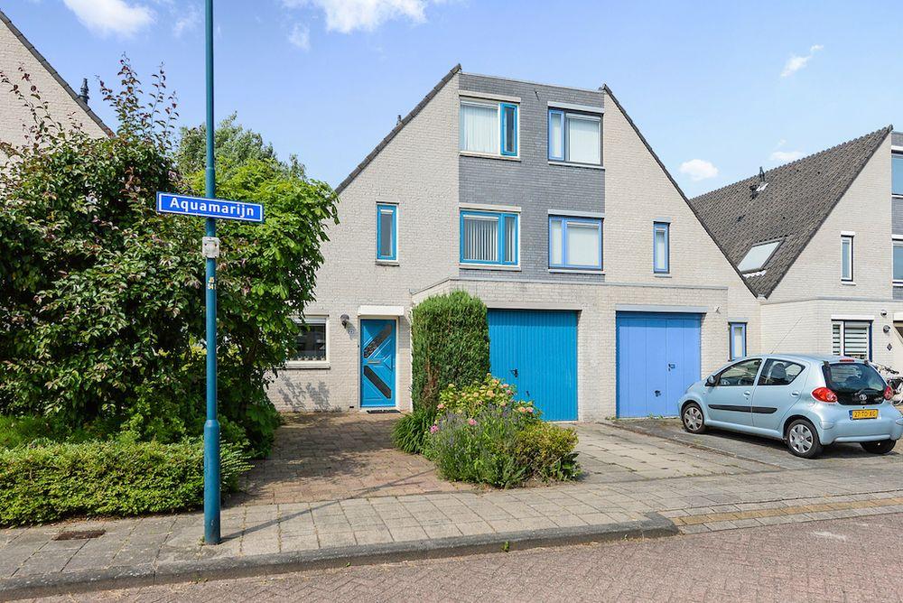 Aquamarijn 23, Zoetermeer