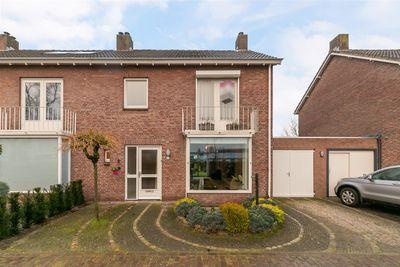 Huygensstraat 17, Rosmalen