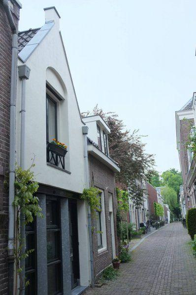 Eligenstraat, Utrecht