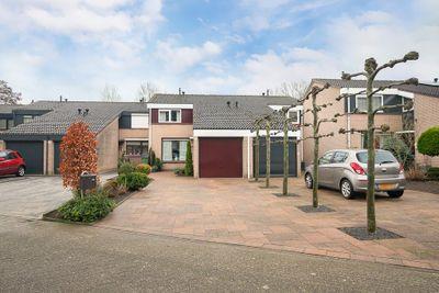 Wommelgemhof 6, Breda
