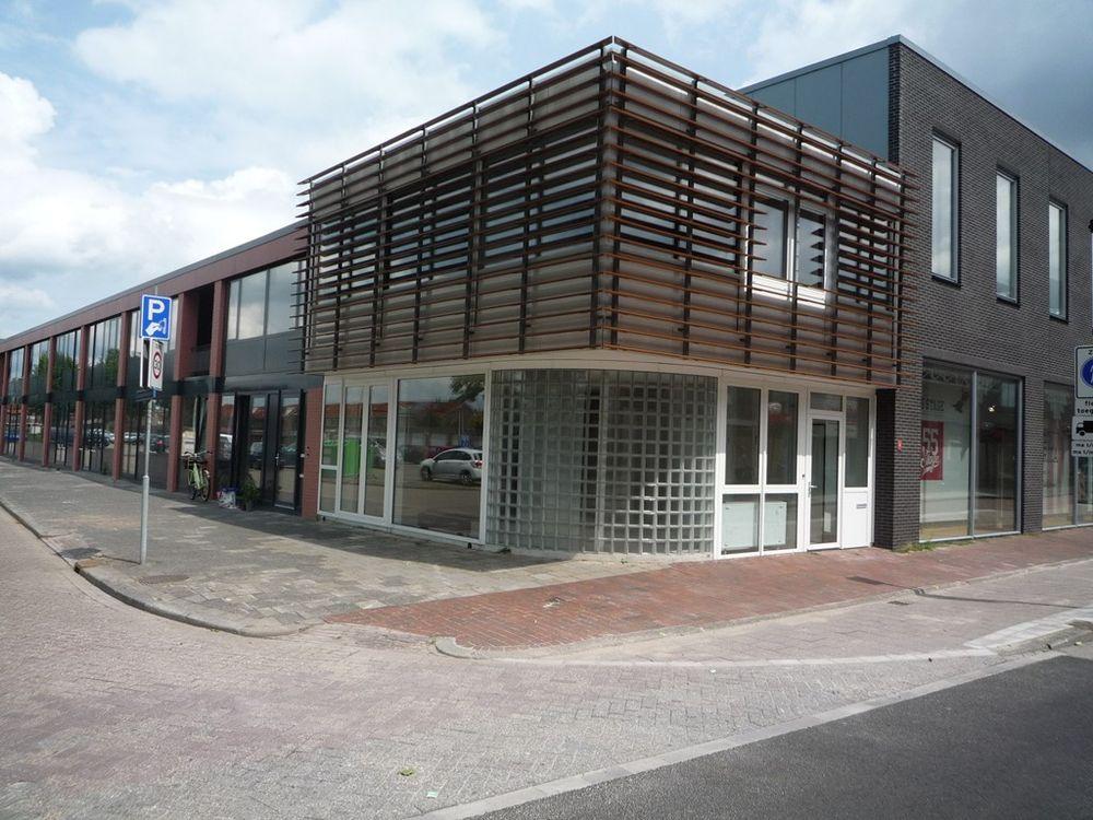 Nicolaas Beetsstraat, Hoogeveen