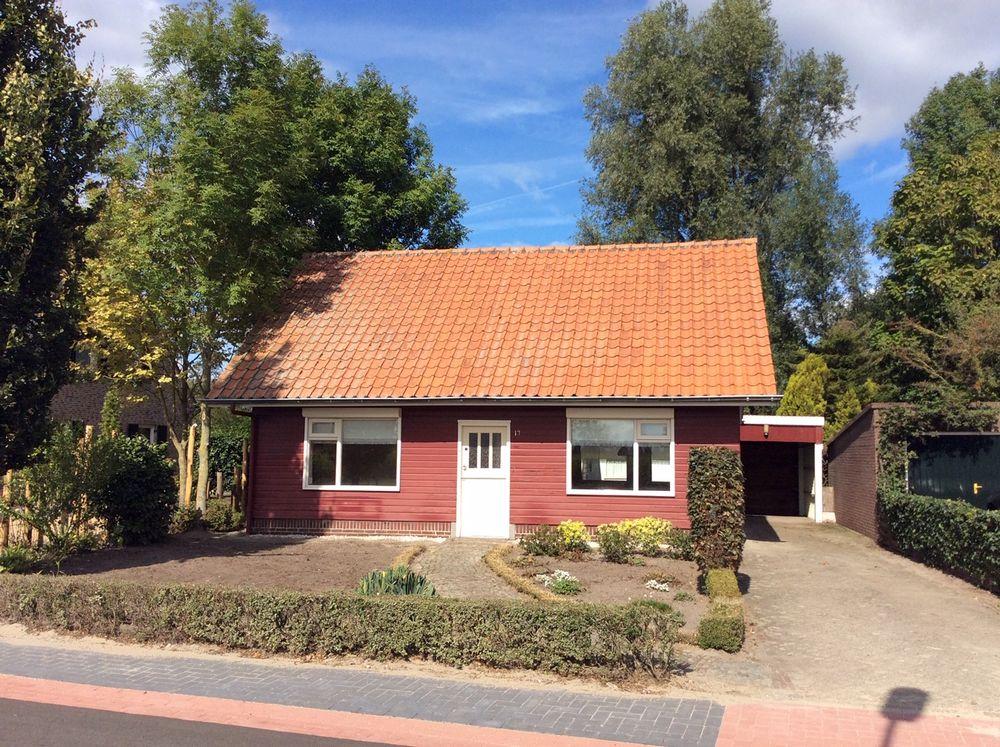 Rietdijk 13, Vorstenbosch