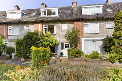 Rozenplein, Wassenaar