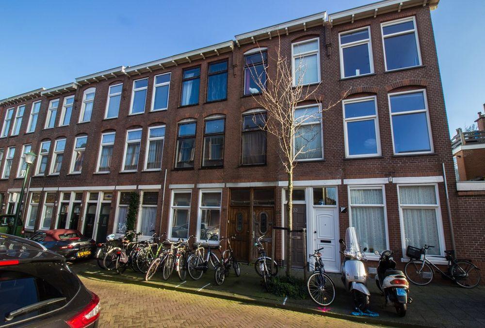 Govert Bidloostraat 35, Den Haag