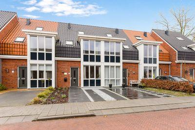Prins Clausstraat 5-A, Zaltbommel