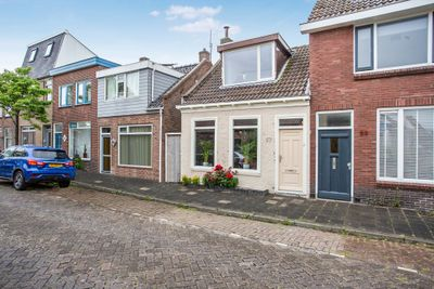 Oostslootstraat 57, Den Helder