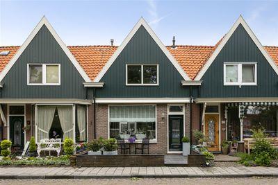 Vissersstraat 44, Volendam