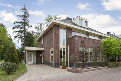 Kapeldreef 11, Huijbergen