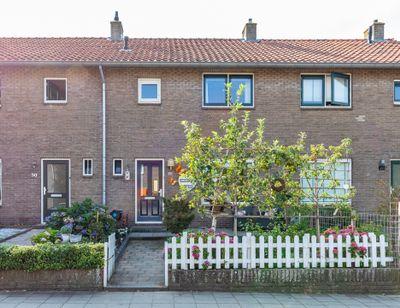 Ruysstraat 28, Bussum