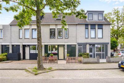 Ravensbos 120, Hoofddorp