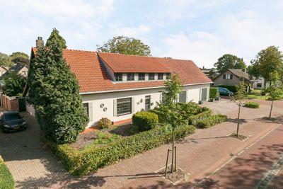 Lensheuvel 81, Reusel