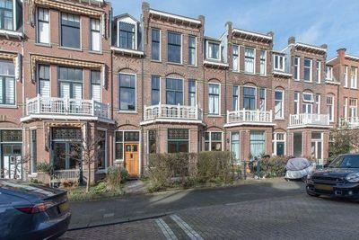 Vivienstraat, Den Haag