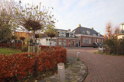 Bewaarschoolstraat 18, Witmarsum