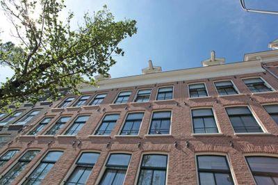 Dapperstraat 4-I, Amsterdam