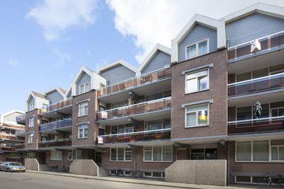Nieuwe Dieststraat, Breda
