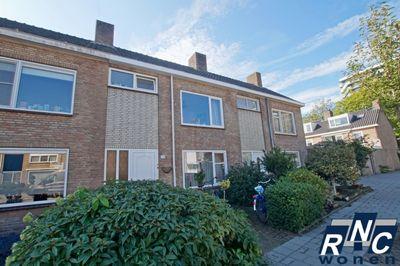 Montfortanenlaan, Tilburg