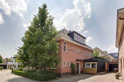 Willem Oldemaatlaan west 4, Odijk