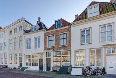 Kinderdijk 4, Middelburg
