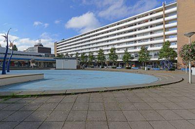 Rijswijkstraat, Amsterdam