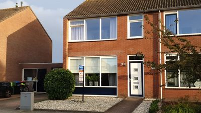 Heuvelstraat 48, Winschoten