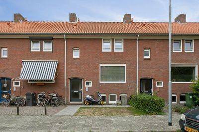 Herman Potgieterstraat 33, Venlo
