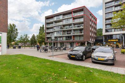 Rentmeesterlaan 29, Middelburg