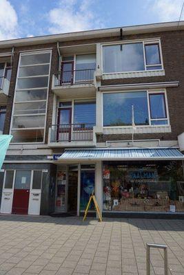 Burgemeester Baumannlaan, Rotterdam