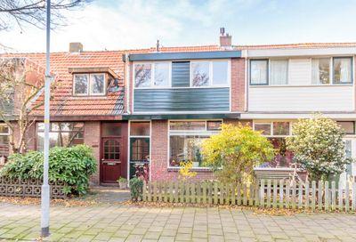 Jacob van Heemskerckstraat 48, Den Helder