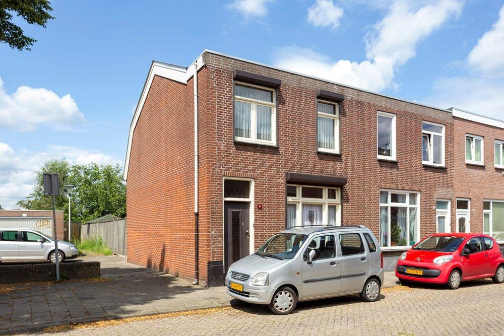 Wolfstraat 45, Helmond